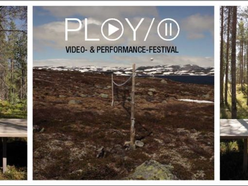 PLAY/II – Video-& Performance-Festival