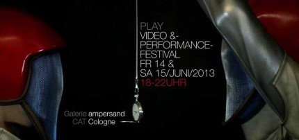 PLAY/I – Video- & Performance-Festival